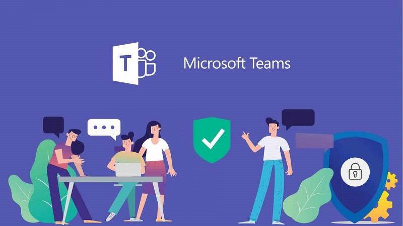 Cómo registrarse en Microsoft Teams