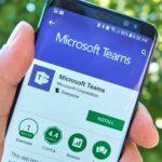 Cómo descargar Microsoft Teams en Android