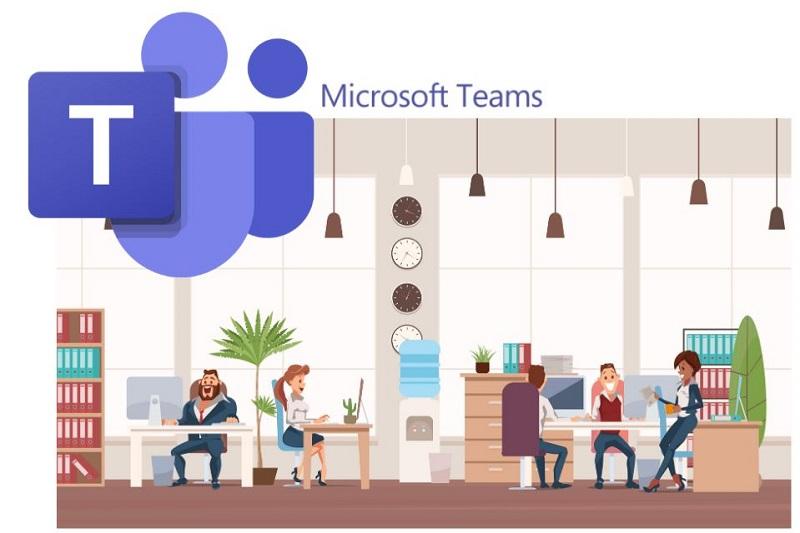 Obtener el Teams con Microsoft 365