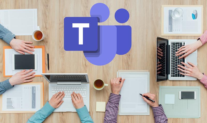 Cómo unirse a una reunión Microsoft Teams