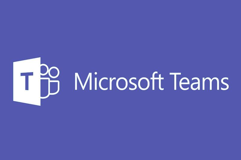 Cómo empezar una reunión en Microsoft Teams