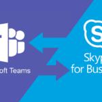 Diferencias entre Skype y Microsoft Teams